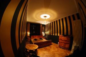 Deco Hostel Krakow Inside Room