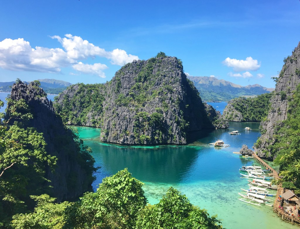 The Ultimate Guide to Coron, Philippines | World's Most Beautiful Island