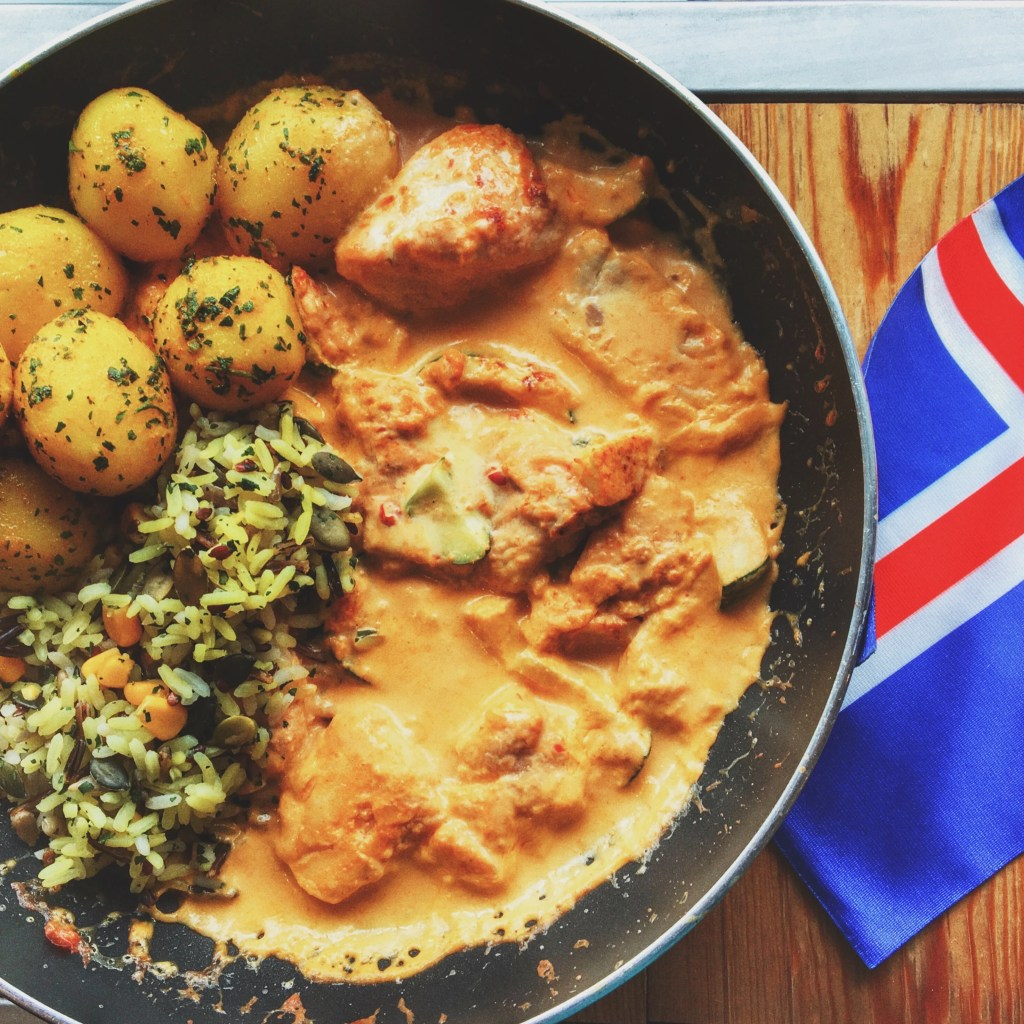 The 9 Best Meals I Had In Iceland