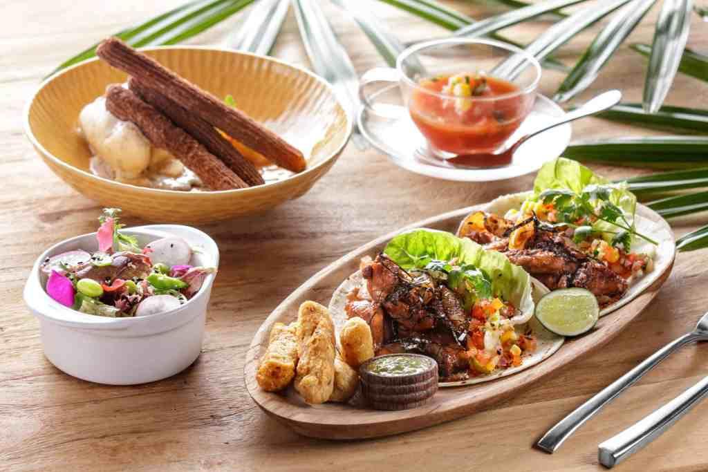 Best Restaurants in Ubud, Bali