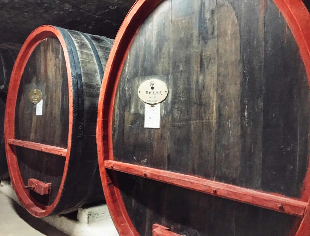 Cricova Winery- The Second Largest Wine Cellar in the World