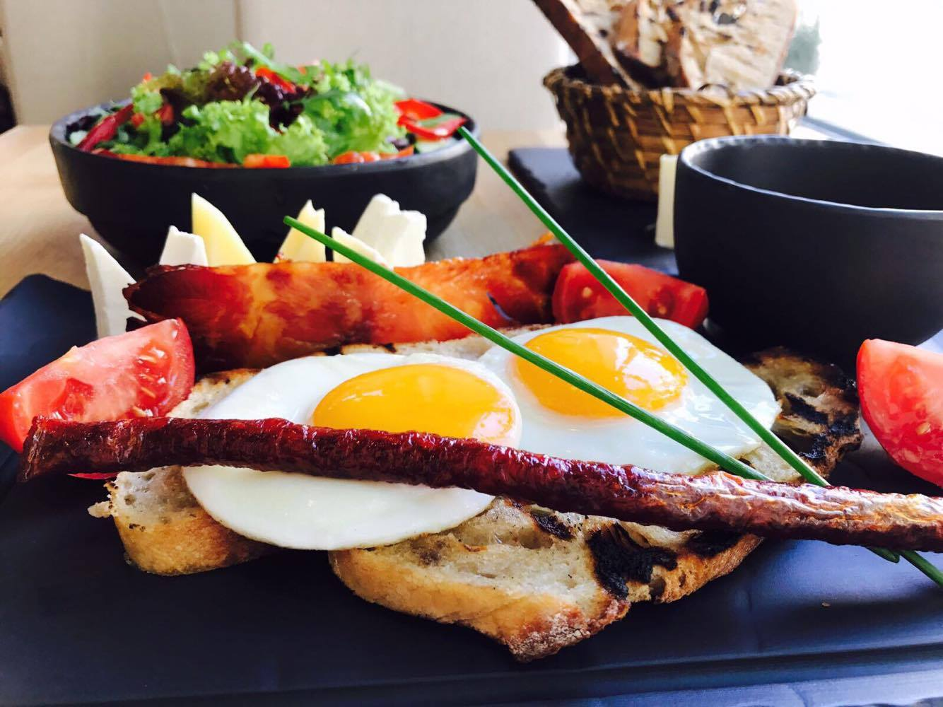 Best Restaurants in Bucharest
