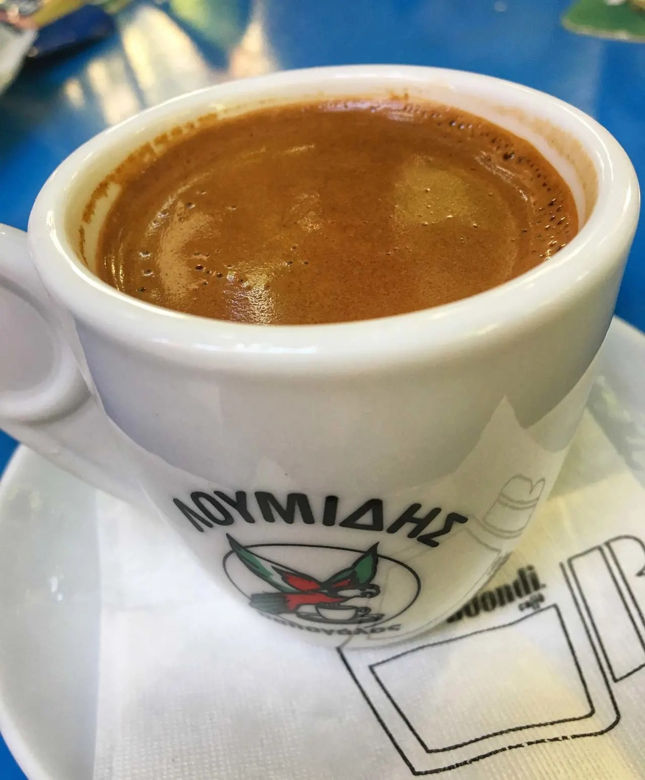 walking food tour of athens greek coffee