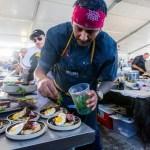 Judging the 2017 World Food Championships