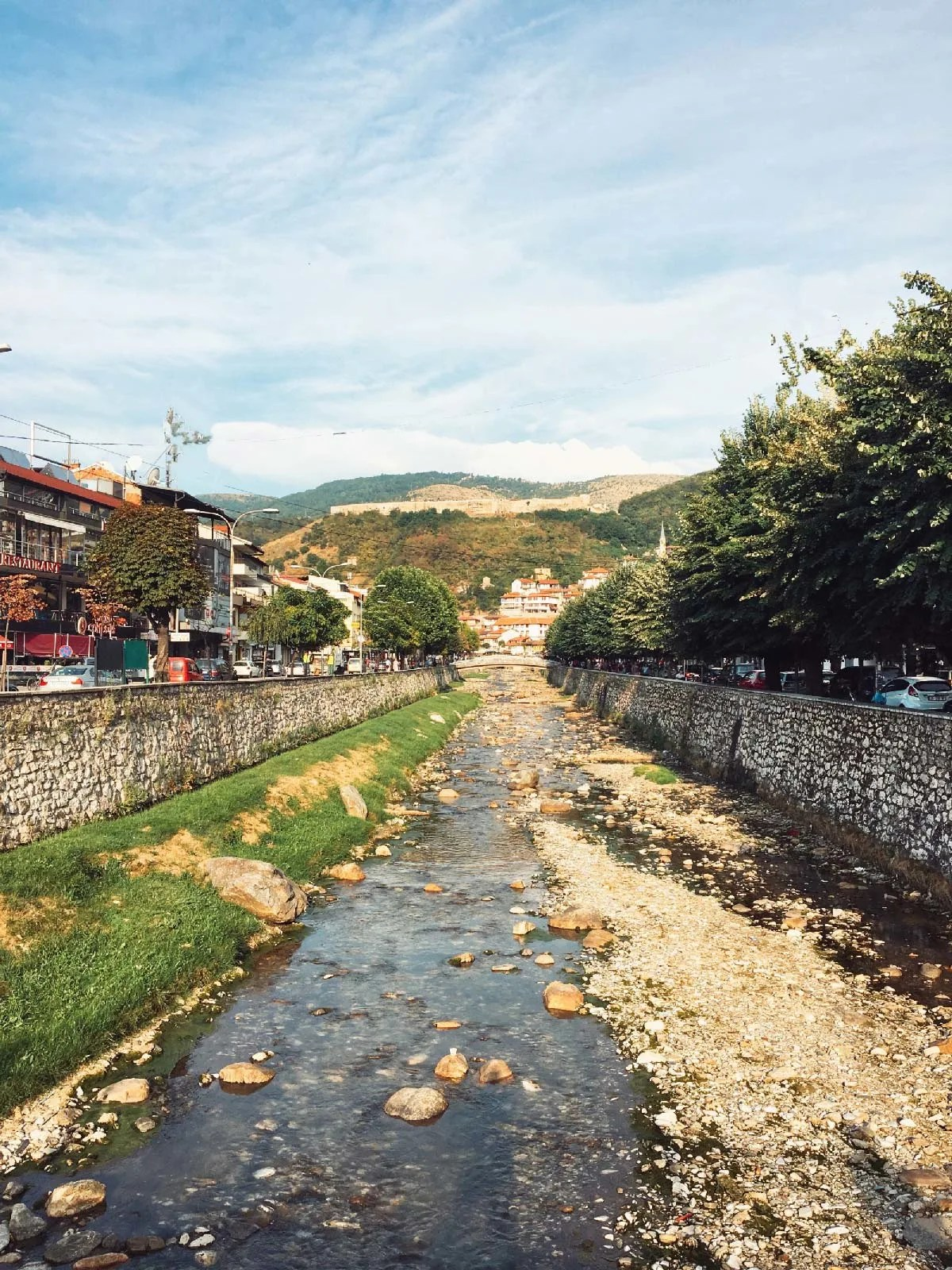 second largest town in Kosovo - A Guide to Prizren, Kosovo