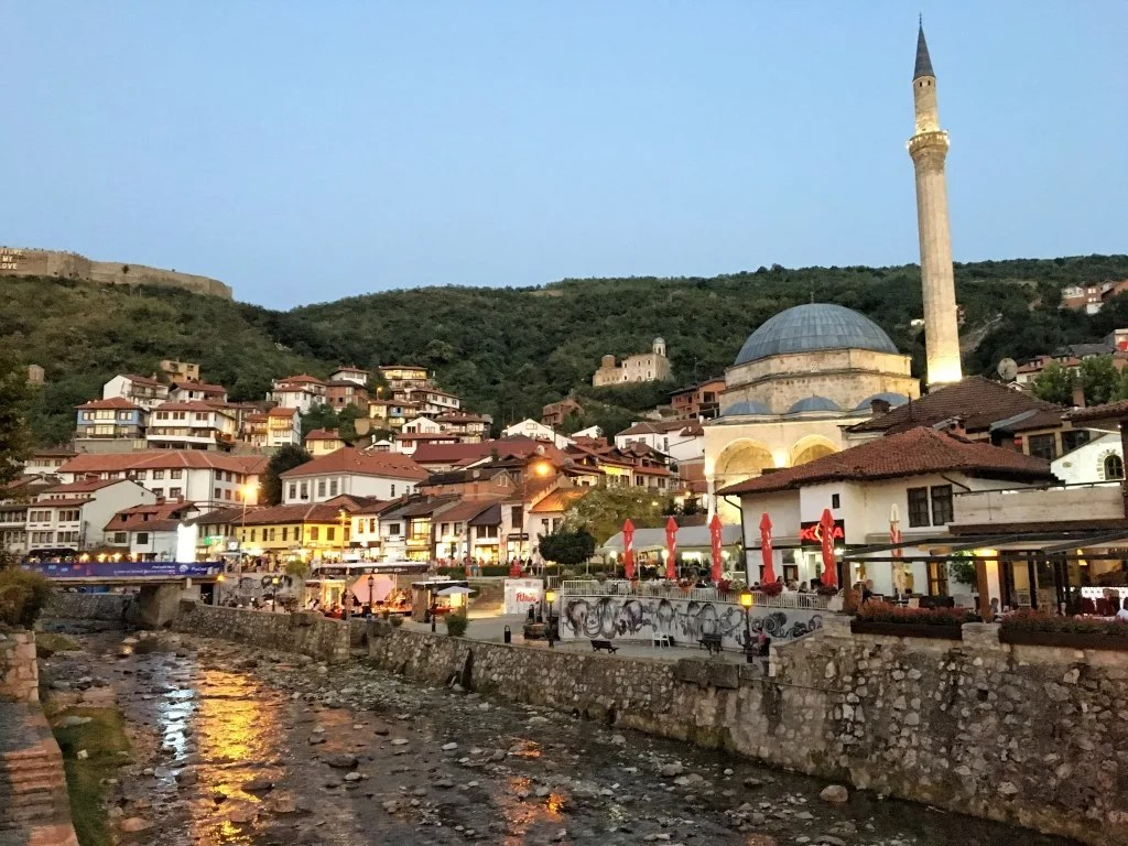 Old Town - A Guide to Prizren, Kosovo