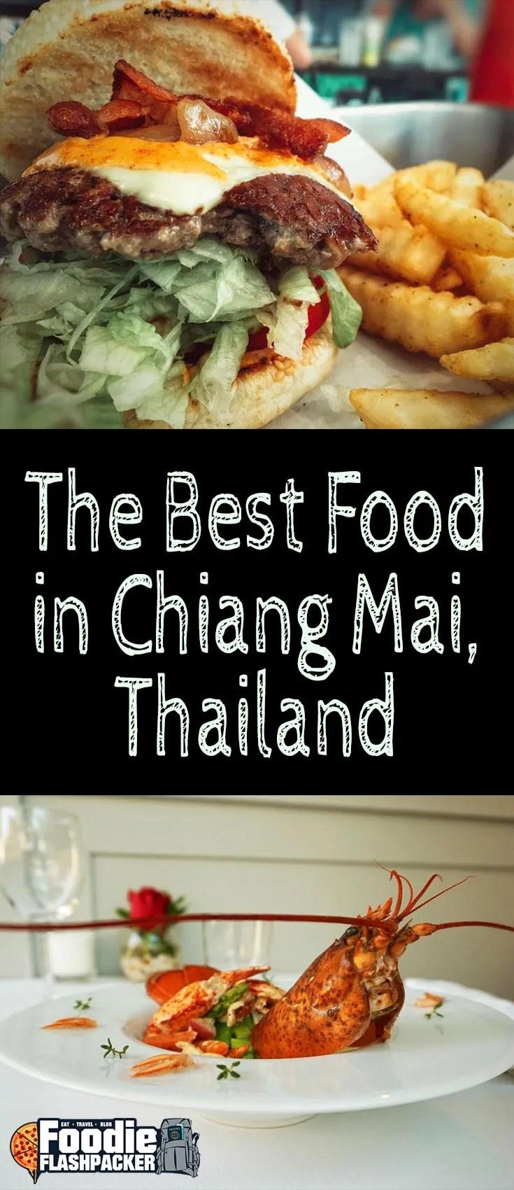 Best Northern Thai Restaurant Chiang Mai