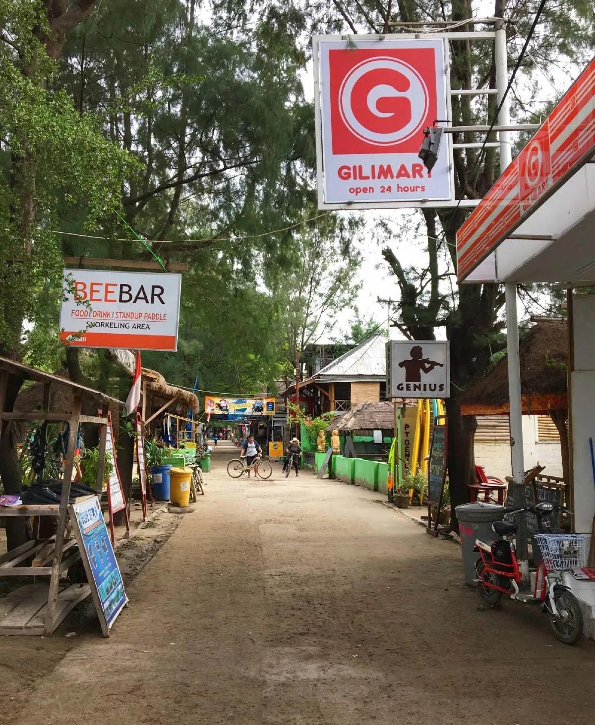 Ultimate Guide to Gili Trawangan, Indonesia