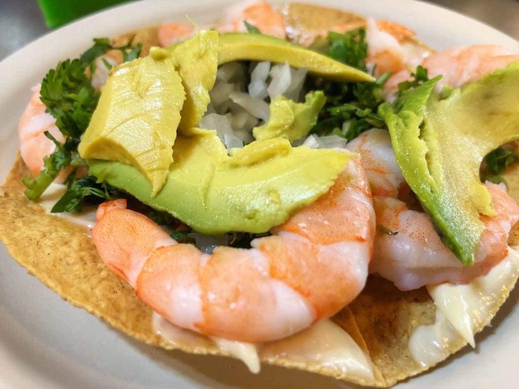 A Gourmet Walking Tour of Mercado de San Juan with Eat Mexico