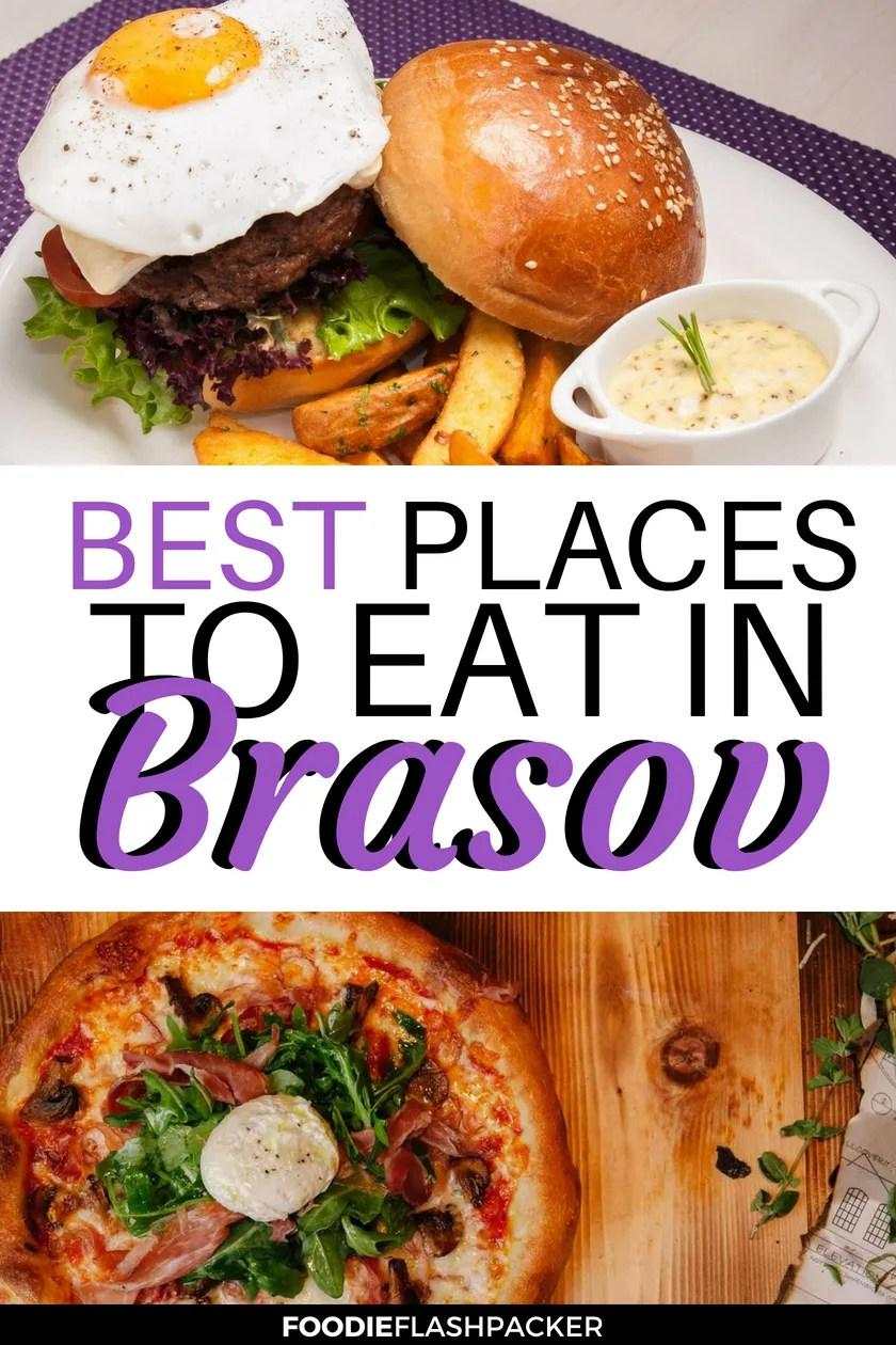 brasov restaurants Restaurante brasov