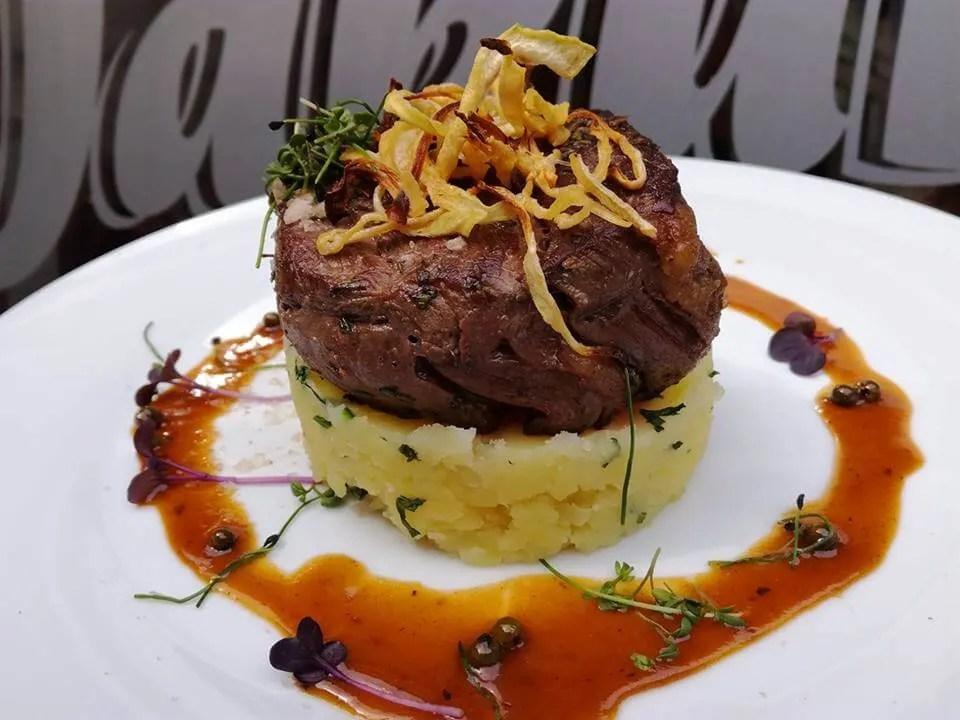 5 Best Cesky Krumlov Restaurants   Where to Eat in Cesky Krumlov, Czech Republic