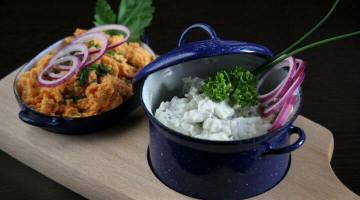 6 Of the Best Bratislava Restaurants | Where to Eat in Bratislava, Slovakia
