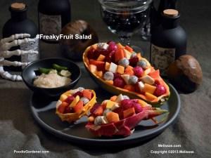 Freaky Fruit Salad