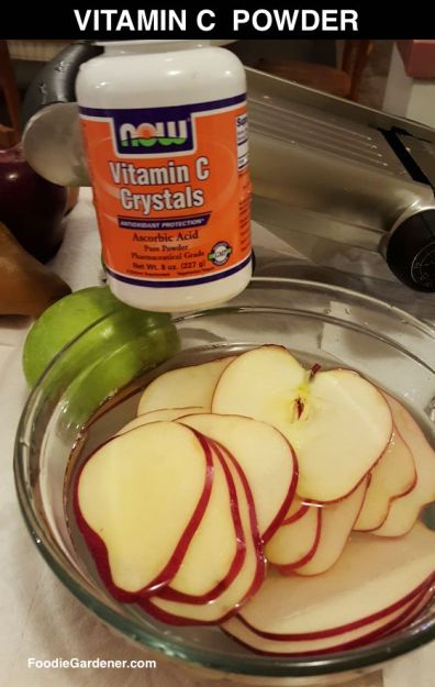 vitamin-c-crystals-powder-for-soaking-apples-before-dehydrating-to-prevent-browning-oxidation-foodie-gardener-blog