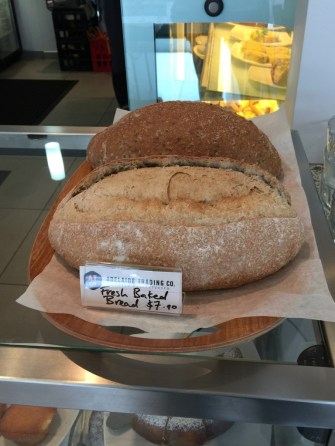 Adelaide bread