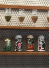 Taproom cans