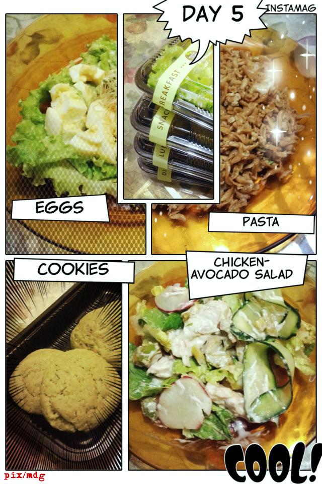 Healthy Foodie Manila (5/5)