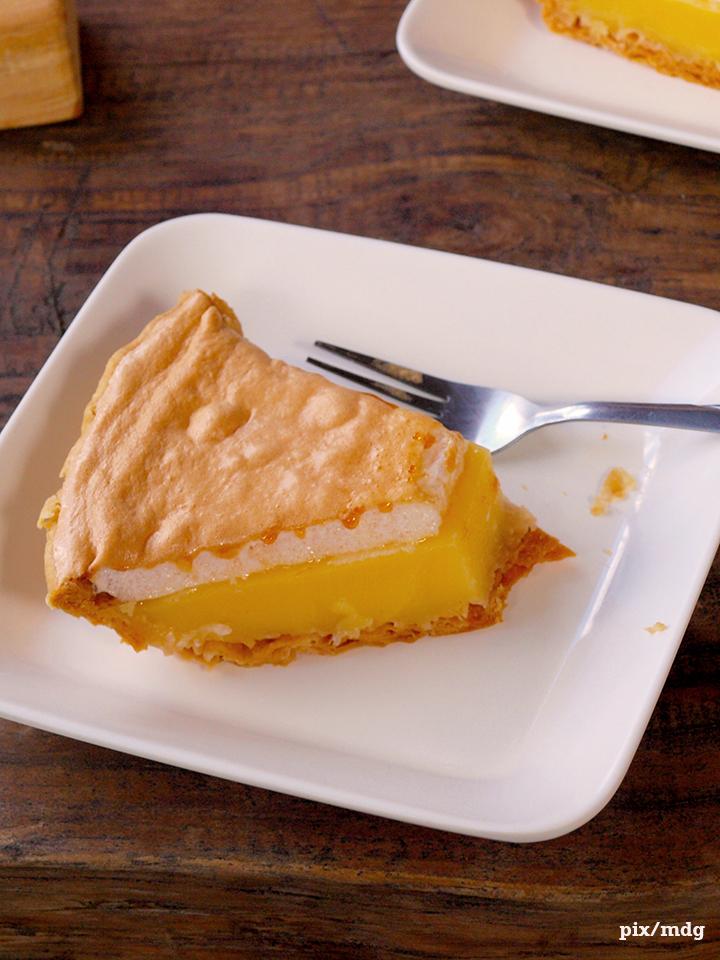 Lemon Pie in Sagada (2/3)