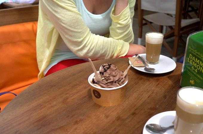 Rocambolesc Ice Cream in Barcelona