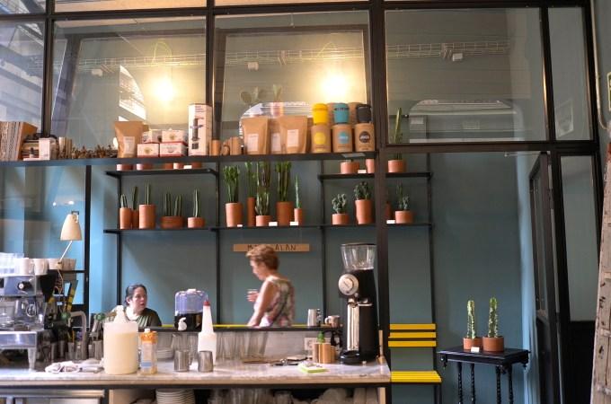 Satan's Coffee Barcelona