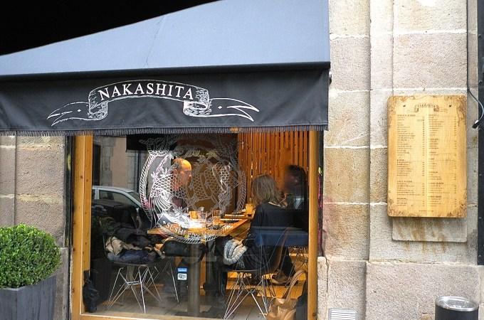 Nakashita Barcelona