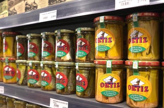 Oritz fish