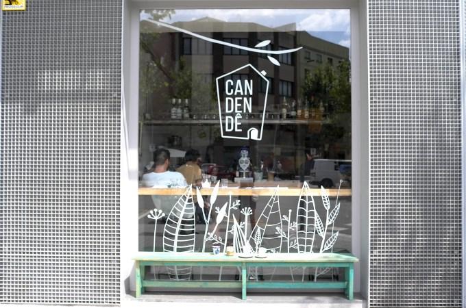 Can Dende, Barcelona