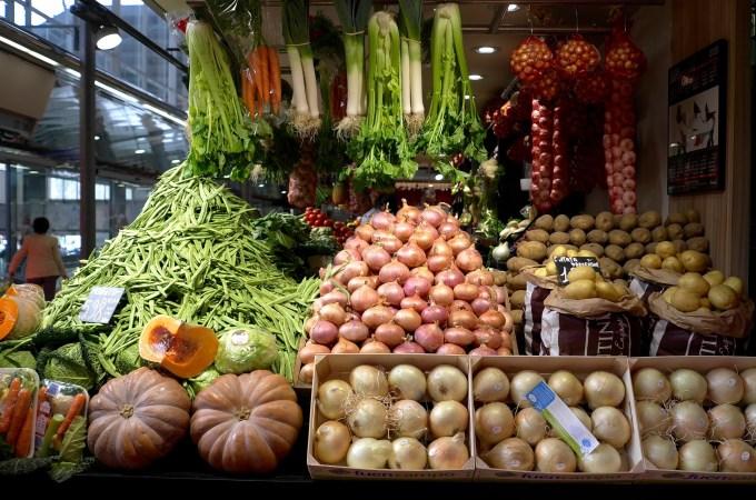 Market El Ninot