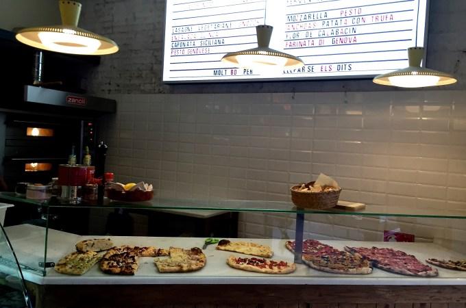 The Counter at Lecca Baffi