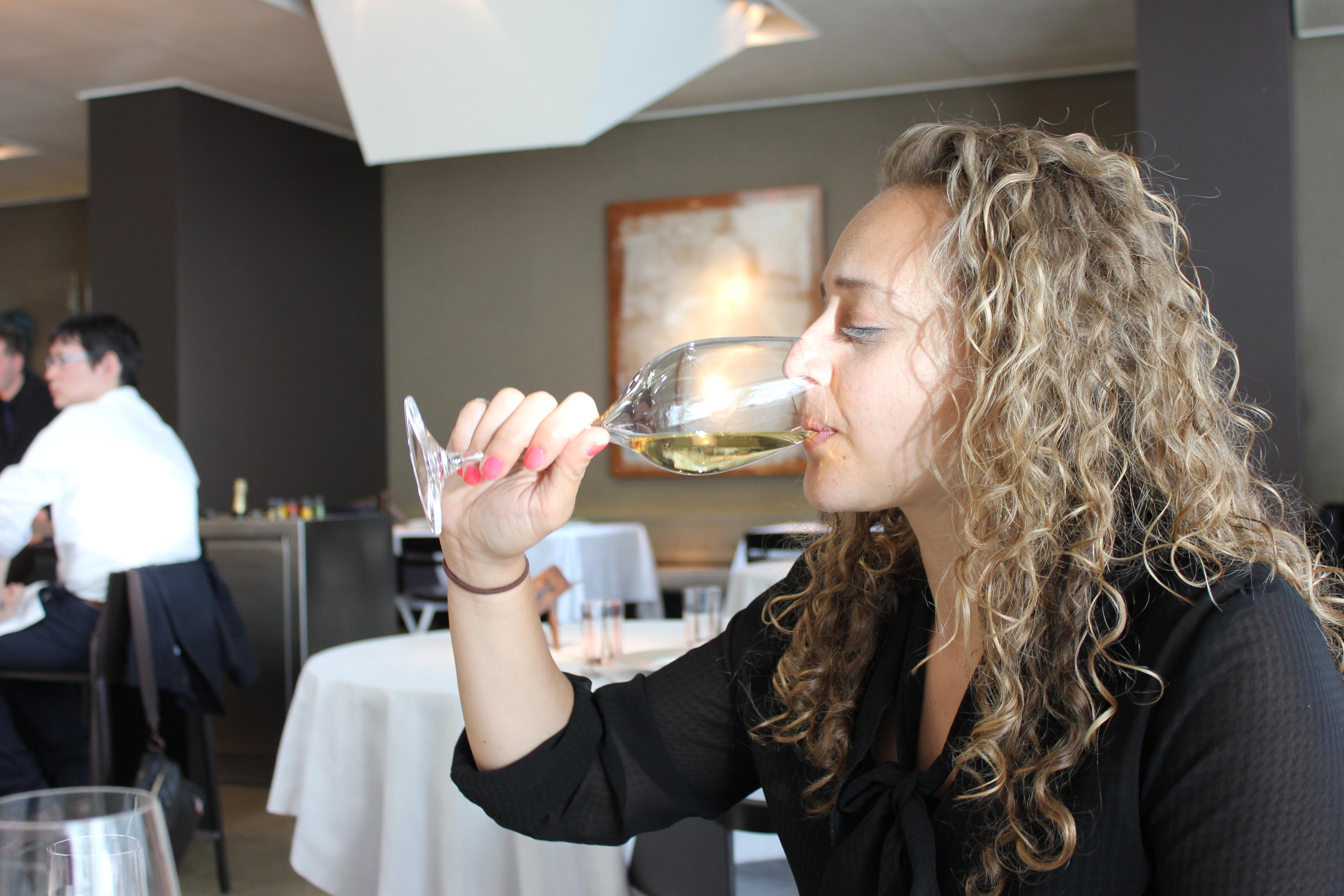 Marwa Wanderbeak Gaudi Gourmet Tour