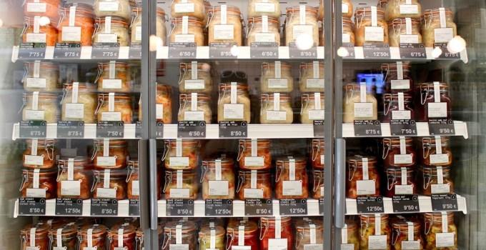 Ferment 9, Pre- & Probiotic Shop, Eixample