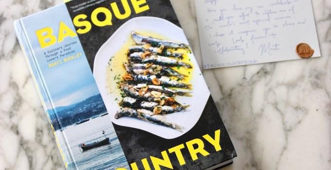 Basque Country, Book, Marti Buckley