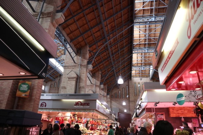 Culinary Backstreets, Food Tour, Sants - Foodie in Barcelona