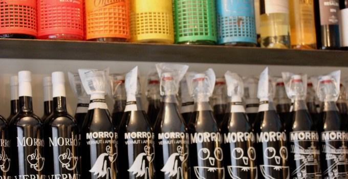 Morro Fi, Vermouth & Tapas, Eixample
