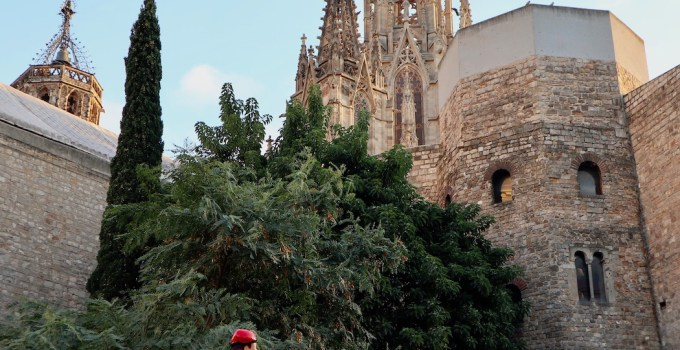 Where to Eat this Christmas in Barcelona 2019