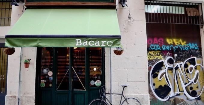 Bacaro, Italian, El Raval