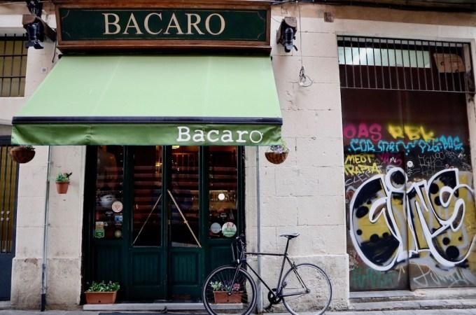 Bacaro Italian Restaurant