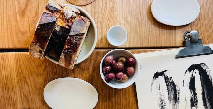 Savia Restaurant, Zero-Waste, Eixample