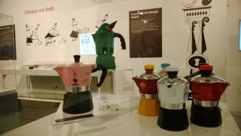 Giro d'Italia moka (the pink one, the color of the race leader's jersey)