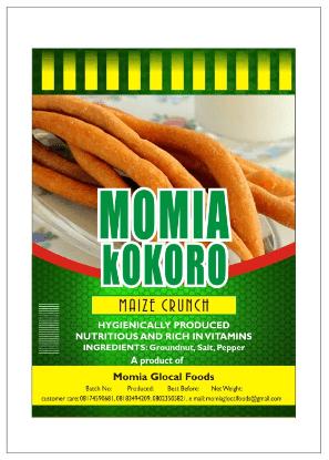 Momia Kokoro