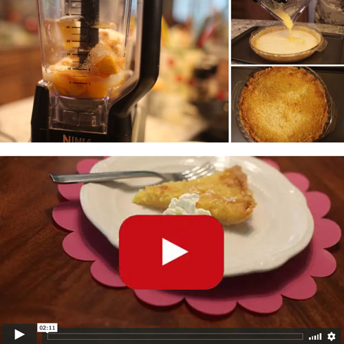 Foodie in Training Cooking Videos