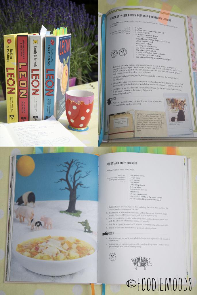 leon kookboeken miss foodie