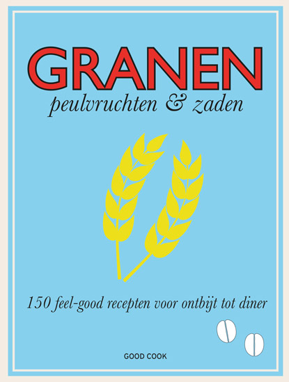 kookboek granen recensie miss foodie