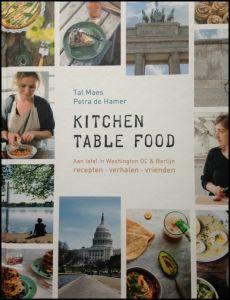 cover kitchentablefood recensie foodiemoods