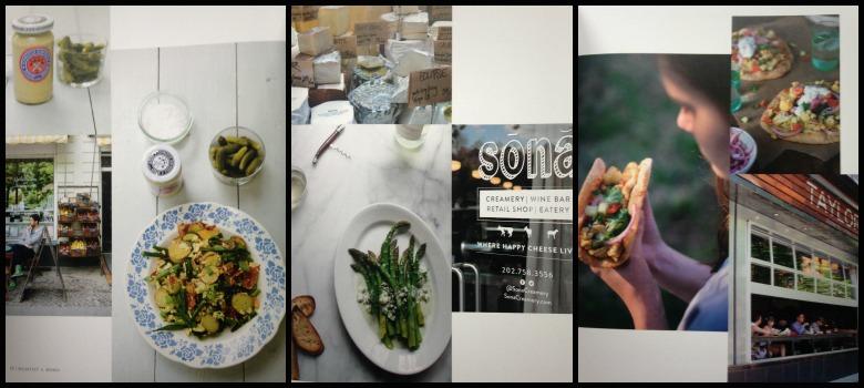 kitchen table food recensie foodiemoods