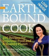 The Earth Bound Cook