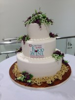 Check out this cake!