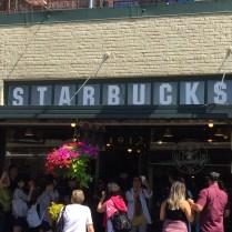 The ORIGINAL Starbucks!