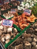 Tasty mushrooms!