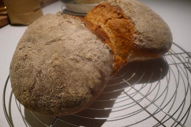Basler Brot Hell